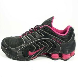 Nike Shox Navina Running Shoes